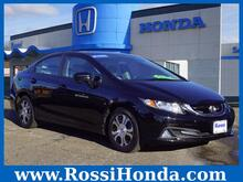 2014_Honda_Civic_Hybrid_ Vineland NJ