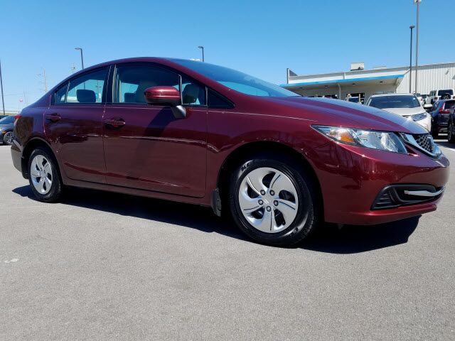 2014 Honda Civic LX Chattanooga TN