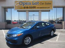 2014_Honda_Civic_LX Coupe CVT_ Las Vegas NV