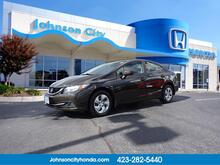 2014_Honda_Civic_LX_ Johnson City TN