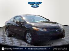2014_Honda_Civic_LX_ Miami FL