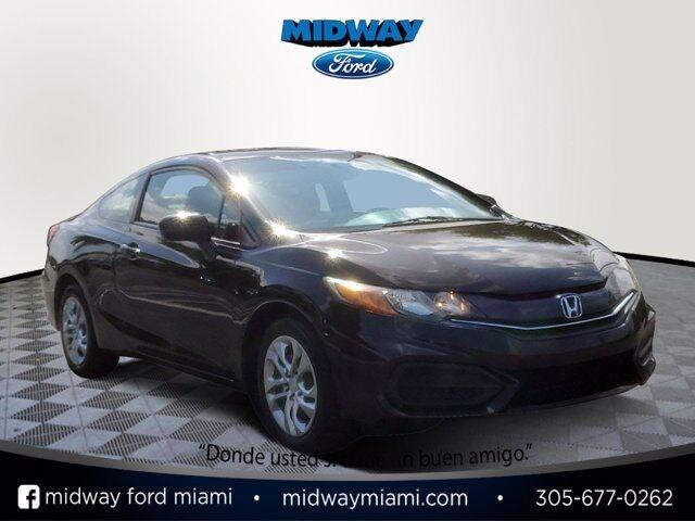 2014 Honda Civic LX Miami FL
