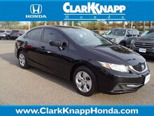 2014_Honda_Civic_LX_ Pharr TX