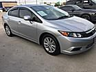 2014_Honda_Civic_LX Sedan CVT_ Austin TX