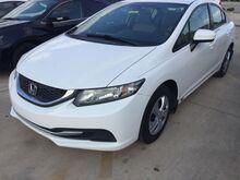2014_Honda_Civic_LX Sedan CVT_ Austin TX