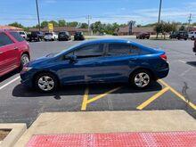 2014_Honda_Civic_LX Sedan CVT_ Jacksonville IL