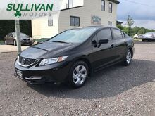 2014_Honda_Civic_LX Sedan CVT_ Woodbine NJ