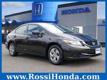 2014_Honda_Civic_LX_ Vineland NJ