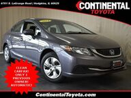 2014 Honda Civic LX Chicago IL