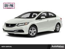 2014_Honda_Civic Sedan_CNG_ Maitland FL