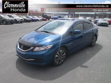 2014_Honda_Civic Sedan_EX_ Clarenville NL