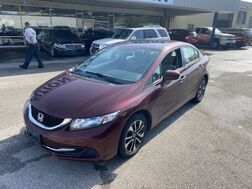 2014_Honda_Civic Sedan_EX_ Cleveland OH