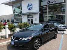 2014_Honda_Civic Sedan_EX_ Clovis CA
