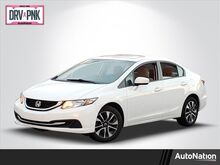 2014_Honda_Civic Sedan_EX_ Fort Lauderdale FL