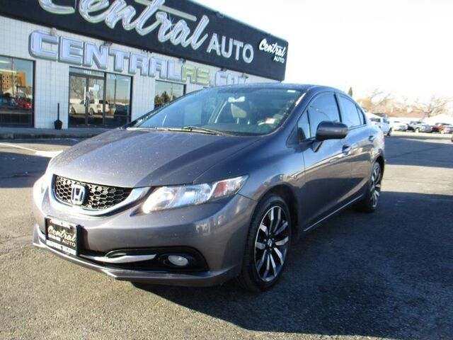 2014 Honda Civic Sedan EX-L Murray UT