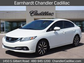 2014_Honda_Civic Sedan_EX-L_ Phoenix AZ