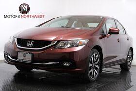 2014_Honda_Civic Sedan_EX-L_ Tacoma WA