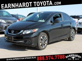 2014_Honda_Civic Sedan_EX *Looks Great!*_ Phoenix AZ