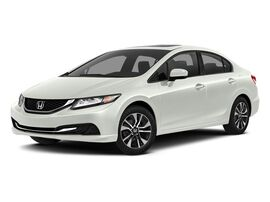 2014_Honda_Civic Sedan_EX_ Phoenix AZ