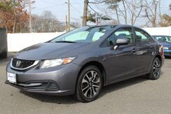 2014_Honda_Civic Sedan_EX_ West Islip NY