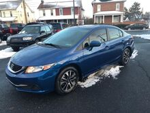 2014_Honda_Civic Sedan_EX_ Whitehall PA