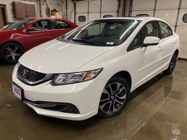 2014_Honda_Civic Sedan_EX_ Worcester MA