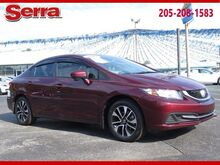 2014_Honda_Civic Sedan_EX_ Trussville AL