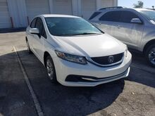 2014_Honda_Civic Sedan_LX_  FL