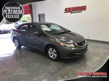 2014_Honda_Civic Sedan_LX_ Birmingham AL
