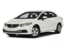 2014_Honda_Civic Sedan_LX_ Covington VA