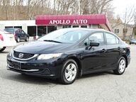 2014 Honda Civic Sedan LX Cumberland RI