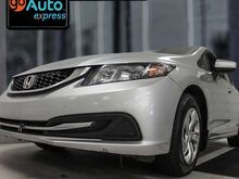 2014_Honda_Civic Sedan_LX_ Edmonton AB