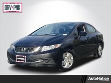 2014_Honda_Civic Sedan_LX_ Roseville CA