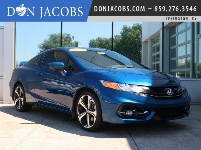2014 Honda Civic Si Lexington KY