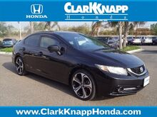 2014_Honda_Civic_Si_ Pharr TX