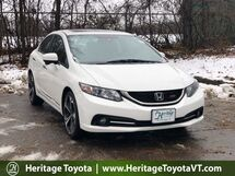 2014 Honda Civic Si South Burlington VT