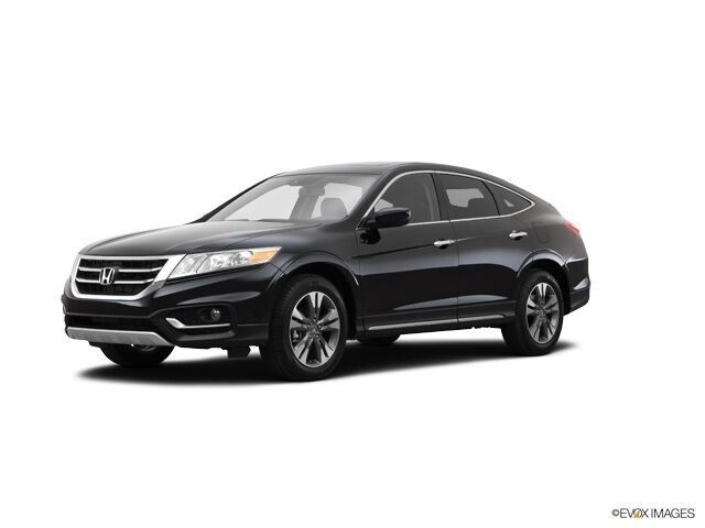 2014 Honda Crosstour  Portsmouth NH