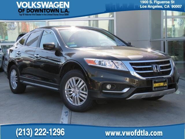2014 Honda Crosstour EX Los Angeles CA