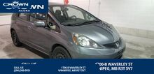 2014_Honda_Fit_5dr HB Man LX_ Winnipeg MB
