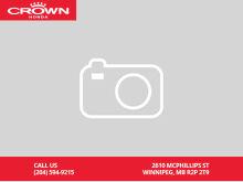 2014_Honda_Fit_HB Auto Sport/one owner lease return/ low kms/_ Winnipeg MB