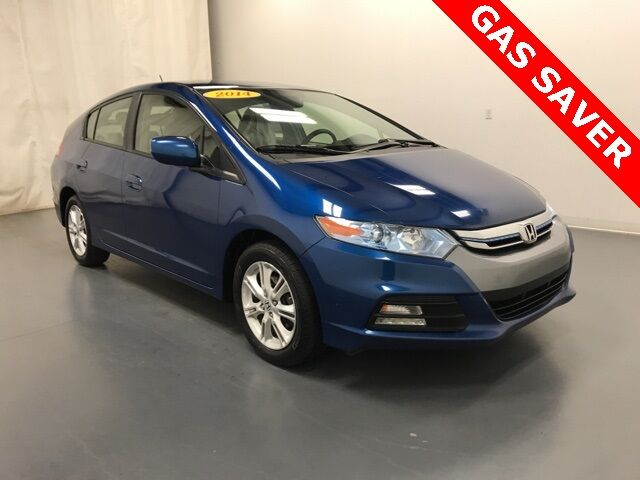 2014 Honda Insight LX Holland MI