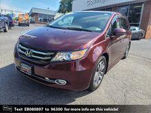 2014_Honda_Odyssey__ Covington VA