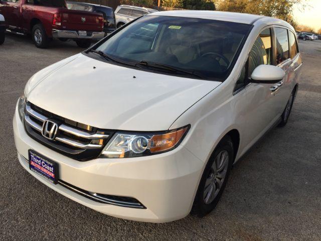 2014 Honda Odyssey EX Austin TX
