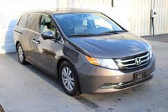 2014_Honda_Odyssey_EX-L 8 passenger Minivan Backup Camera_ Knoxville TN