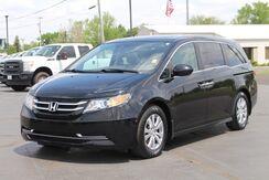 2014_Honda_Odyssey_EX-L_ Fort Wayne Auburn and Kendallville IN