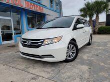 2014_Honda_Odyssey_EX-L_ Jacksonville FL