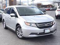 2014 Honda Odyssey EX-L RES Chicago IL