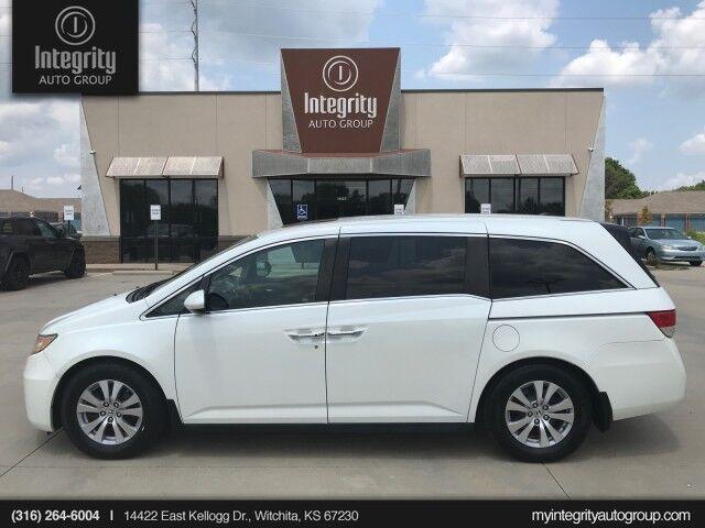 2014 Honda Odyssey EX-L Wichita KS