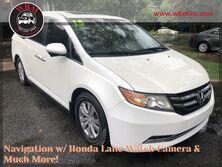 Honda Odyssey EX-L w/ Navigation 2014