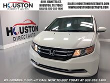 2014_Honda_Odyssey_EX_ Houston TX